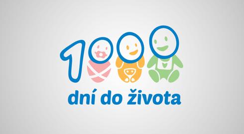 1000 dni do zivota